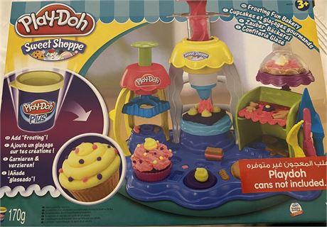 Play Doh Sweet Shoppe